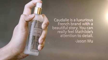 喷雾的几种用法分享 | Lemondrizzle x Caudalie