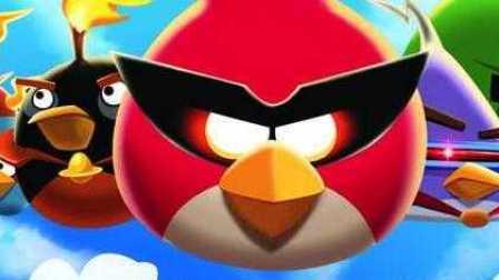 剪纸09成语故事 幼儿教育 亲子教育 智力开发 早教 亲子 diy手工制作愤怒的小鸟