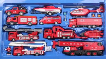 奇趣玩具466 儿童挖掘机工程车挖土机大型玩具电动车四轮童车可坐可骑挖机钩机汽车总动员奇趣蛋玩具视频