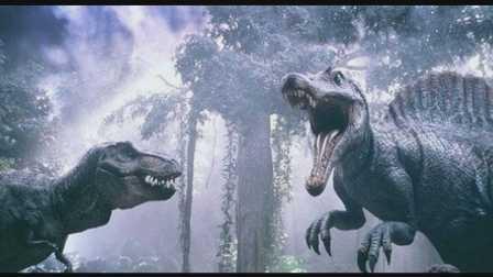 恐龙 霸王龙模拟3期 三角龙 霸王龙 恐龙乐园 恐龙世界 侏罗纪恐龙 恐龙总动员恐龙战队 游戏猫