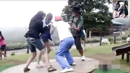 搞笑视频笑死人:国外失误集锦搞笑视频傻缺剪辑(04)