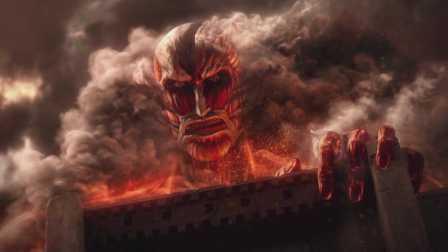 【Q桑制造】《进击的泰坦》最强DLC生存竞争达成攻略解说