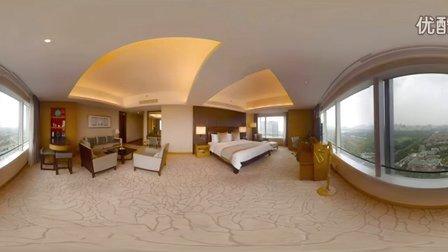 虚拟现实视频 - 上海浦东嘉里大酒店