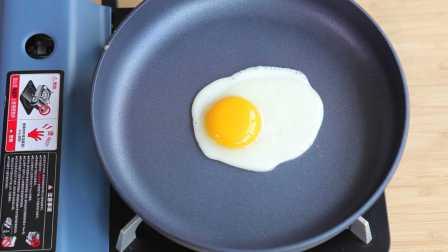 这口锅煎鸡蛋不用油 | 哪款不粘锅好用