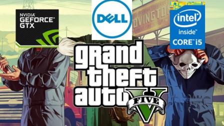 《GTA5》VS GTX920M+i54210U