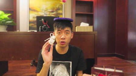 在天津的时候打车软件居然出了BUG?!(Vlog)