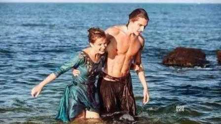 电影《他是龙》里这条最会撩妹的龙,简直就是行走的!人龙奇情燃爆你梦幻少女心