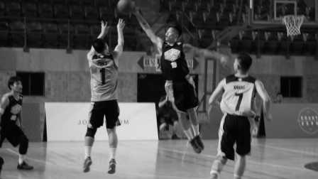 2016 8.13 中国街球联赛—上海站