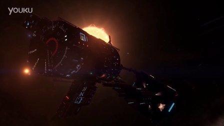 [Gamescom2016] 精英危险2.2 CQC空间站上线主宇宙