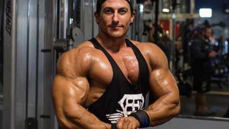 Sadik Hadzovic - 我的真正实力│夺冠之心