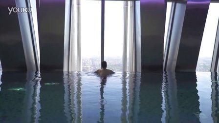北京国贸大酒店 - 健身中心及泳池