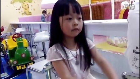 2015年6月份俞对对的生活录像