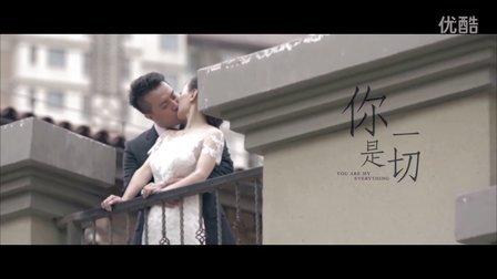 XuanFilm 婚礼微电影《你是一切》(太原婚礼跟拍 太原婚礼微电影)