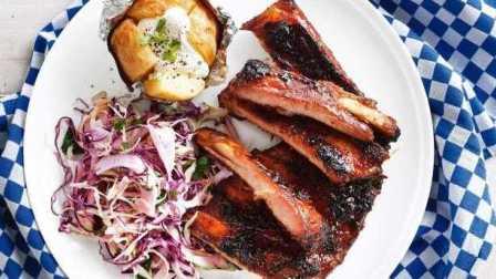 暖男厨房 2016 泰式蘸酱风味烤肉排 55