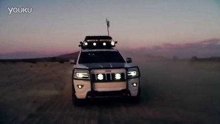 Jeep大切诺基《独立日》官方商业广告