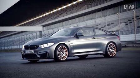 2016成都车展预热 BMW M4 GTS谁与争锋