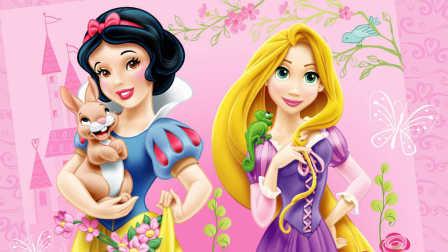 叮铛小游戏之迪士尼公主纸杯蛋糕店