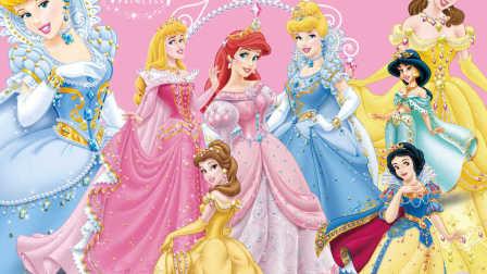 芭比公主之梦想豪宅小游戏之迪士尼公主纸杯蛋糕店(Alin游戏)