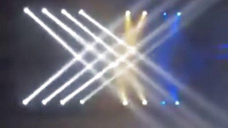金刚1024s16台灯光秀。明静灯光小宁编辑