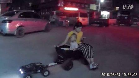 禾宝MT拖老婆孩子