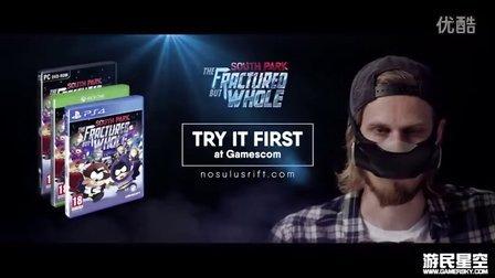 新游七日谈:育碧发布能闻到屁味的VR