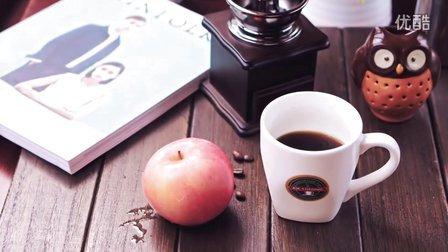 【悦小舞】来一杯纯正美式黑咖啡~ & 运用咖啡减肥美容的小秘诀