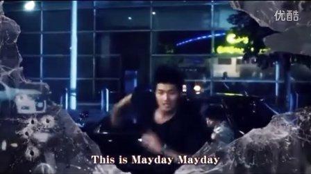 Mayday <逃亡者>OST-Oran-G-HD