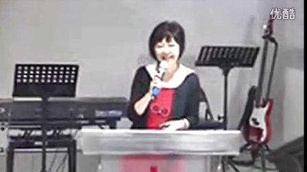 李长安冯志梅夫妇婚姻家庭生活讲道集