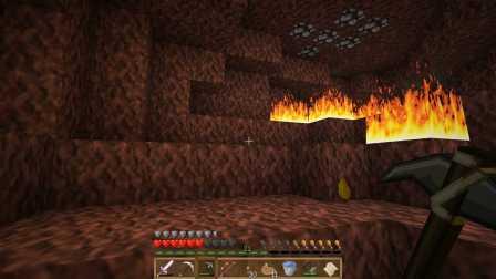 我的世界Minecraft(初探地狱)•星星知多少【第17期】