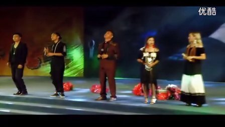 彝族歌曲,彝族搞笑2016行者音乐汇走进东莞