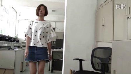 微电影 换单之神(片段)俞进江自编自导2016年8月摄