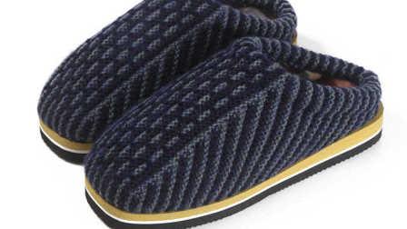 第四集太阳花拖鞋教学视频毛线拖鞋编织教程编织花样大全图