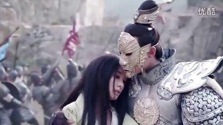 上邪 -电视剧《兰陵王妃》定能掀起收视狂潮 中国首部电影级制作
