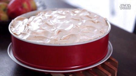 欧式酥皮蛋糕的做法