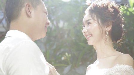 滢滢 Wedding Day