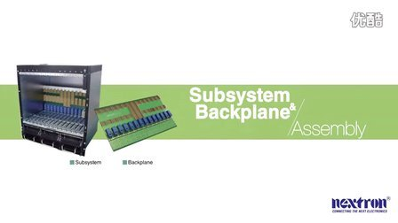 Subsystem & Backplane Assembly   Nextron