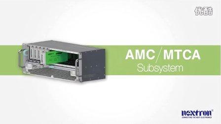 AMC & MicroTCA Subsystem | Nextron