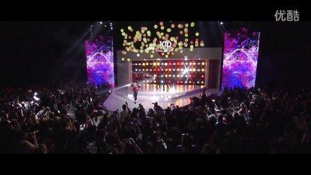 Kappa品牌100周年盛典暨GD权志龙代言发布会