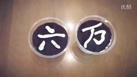 【喵博原创】【喵博随便玩】粉丝6w纪念木糠杯(*`▽´*)