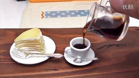 可丽饼-日本食玩-万代迷你厨房 014