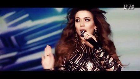 俄语音乐 萨米拉 - 你是我的爱 Самира  - Ты Моя Любовь