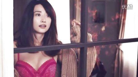 日本气质美女代言最温馨*广告AMO'S STYLE