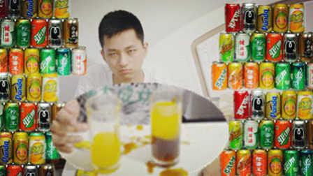 不作会死 2016:今天我教大家如何做一款能吃的饮料 68        7.8
