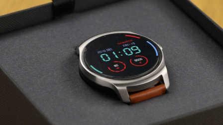 【嗨科技】ticwatch 2智能手表体验:终于脱离手机还能打电话