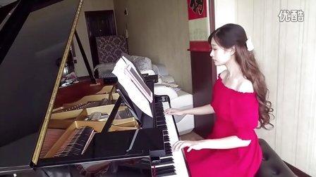 前世情人钢琴演奏_tan8.com