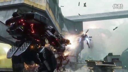 泰坦陨落2 Titanfall 2 所有泰坦宣传片