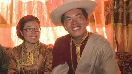 幸福在路上第十四集 《婚礼在理塘》