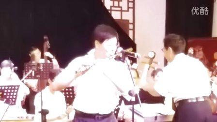 海珠民乐团<双凤朝阳>王润文