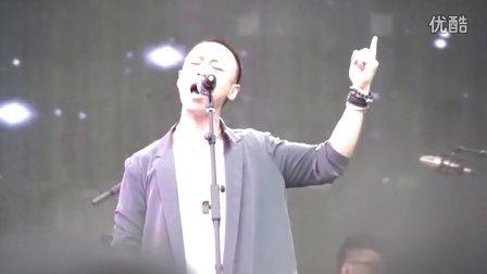 悟空-戴荃 太湖音乐节
