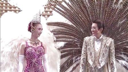 SKY REPORT 星組 宝塚大劇場公演 『桜華に舞え』『ロマンス!!』 突撃レポート